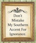 southernaccent